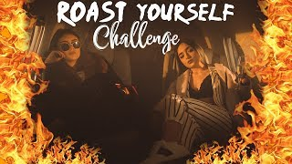 ROAST YOURSELF CHALLENGE · Calle y Poché  from Calle y Poché
