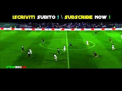 Sassuolo - Juventus 1 1 ▶ Ampia Sintesi Sky Sport 20142015 HD