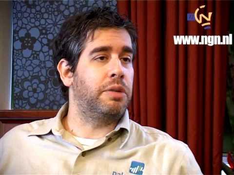 Interview with Nir Zuk, CTO Palo Alto Networks