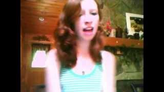 Watch Diana Degarmo Emotional video