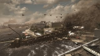 Call of Duty: Modern Warfare 3 - Campaign - Iron Lady
