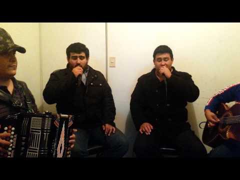 Dos Horas de Balazos Luis y Julián Jr