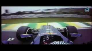 F1 2012 Brazilian Grand Prix - Battle for title (Greek Subs)