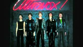 Watch Ultravox Slip Away video