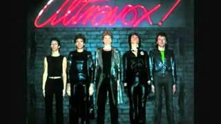 SLIP AWAY - ULTRAVOX #Make Celebs History