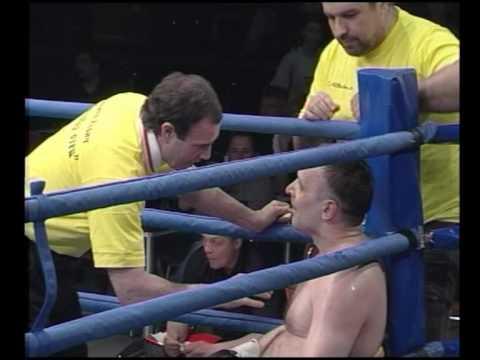 бои фанатов бокса