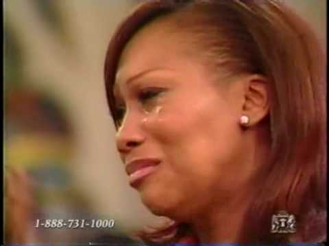 Yolanda Adams - Sisters In the Spirit - (TBN) Music Videos