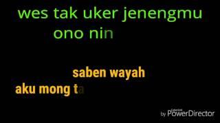 Lagu Ndx PASRAH