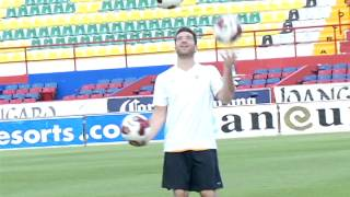 Showing some Skills Fussball Futbol Footbol Soccer