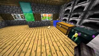 TUTO | Minecraft Comment faire un frigo qui marche !/avant gout de la 12w25