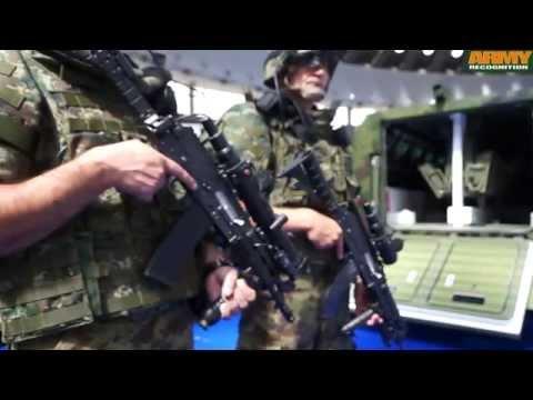 Partner 2015 International Fair of armament military equipment defense exhibition Belgrade Serbia