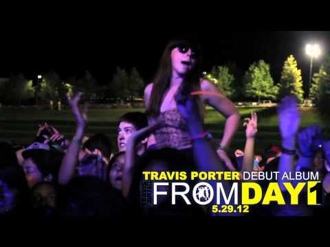 Travis Porter - From Day 1 Vlog: 3 Days Left