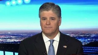Hannity: NBC News on a political jihad against Trump
