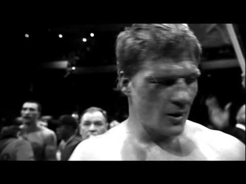 Alexander Povetkin: Invictus   Мир бокса