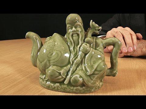The Assassin's Teapot (Grand Illusions)