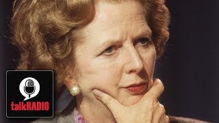 George Galloway Tears Into Margaret Thatcher In Opening Rant