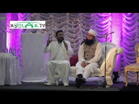 Allah Allah Tu Hi Malik by Junaid Jamshed and Najam Sheraz