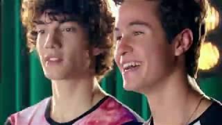 Сериал Disney - Я ЛУНА - Сезон 1 серия 26 - молодёжный сериал