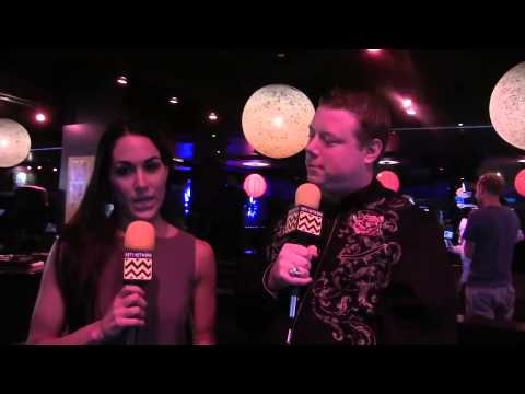WWE Diva Brie Bella Pleads Maria Menounos to Side with Her Against Stephanie McMahon at SummerSlam