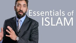 Download Lagu Essentials of Islam - Nouman Ali Khan - Malaysia Tour 2015 Gratis STAFABAND