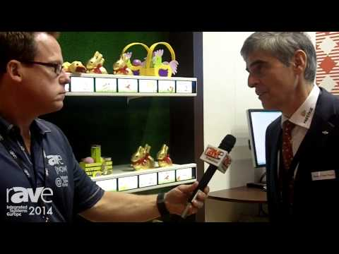 ISE 2014: Gary Kayye Previews Online Software Digital Signage