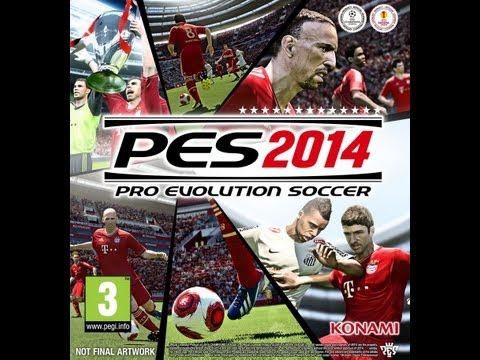 F.A.Q. Requisitos Mínimos PES 2014 PC