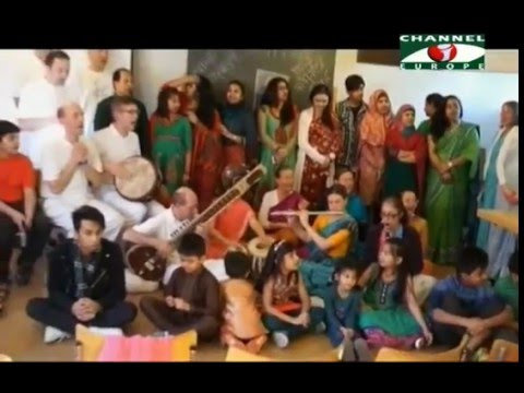Channel I News : Independent day of Bangladesh org by Bangla School Zürich