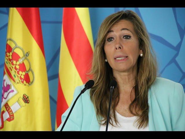 PPC - Demana la supressió de les delegacions polítiques de la Generalitat a l'exterior