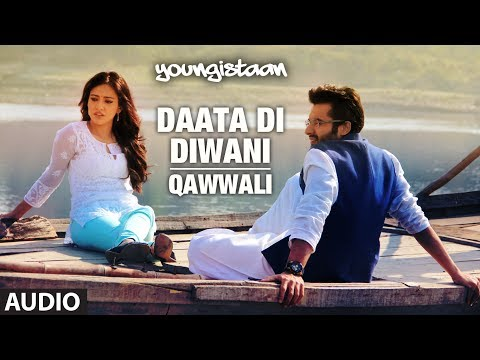Daata Di Diwani (Qawwali) Youngistaan Full Song (Audio) | Jackky...
