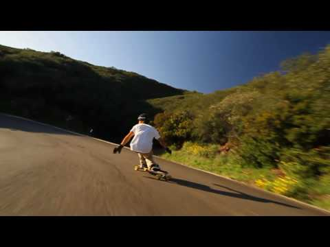 Longboarding: Let Go