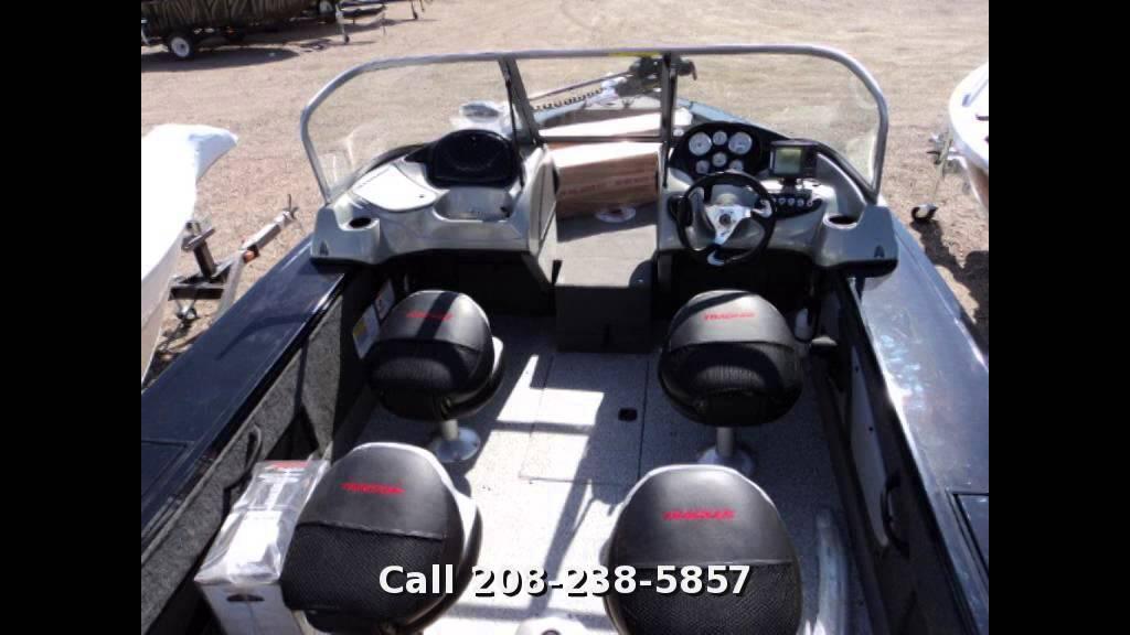 Targa Boats 2013 2013 Tracker Targa V18 wt