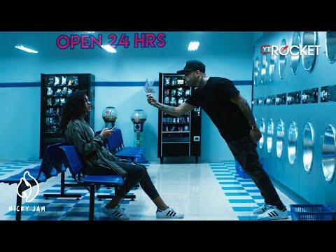 22. Hasta El Amanecer - Nicky Jam   Ofic