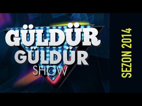 Güldür Güldür Show - Sezon 2014 37. Bölüm Berkarlığa...