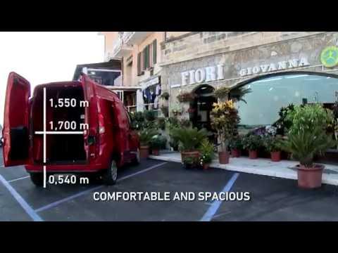 Fiat: Doblò - Cargo XL