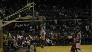 Ultimate All-Star Weekend 2011: Chris Paul to Kobe Bryant Alley-oop