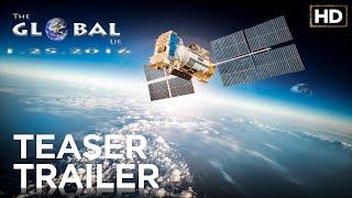 Flat Earth Documentary: 'The Global Lie' Official Teaser Trailer - 1080p [HD]