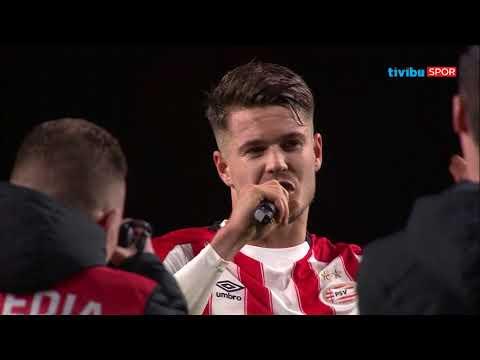 Hollanda Ligi 18. Hafta Maç Özetleri