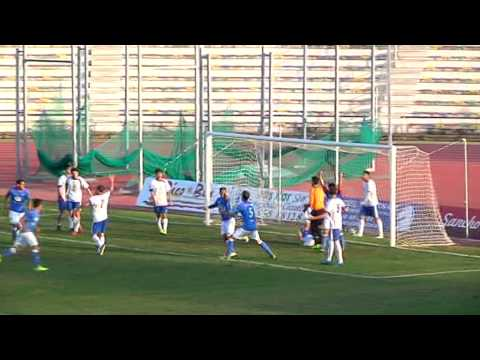 San Fernando 1 - Alcalá 0 (05-10-14)