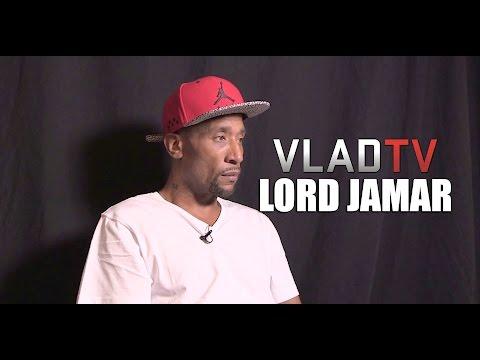 Lord Jamar: The Drake Vs. Meek Mill Beef