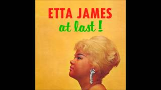 Etta James A Sunday Kind Of Love