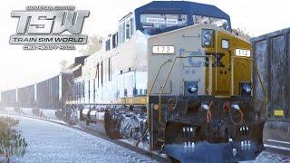 TSW: CSX Heavy Haul - Moving Coal