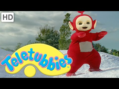 Teletubbies: Christmas In The Uk - Hd Video video