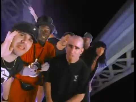 Public Enemy - Bring Tha Noize