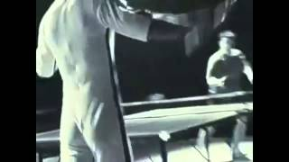 I AM BRUCE LEE - AMAZING BE LIKE WATER Bruce Lee video