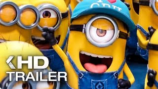 DESPICABLE ME 3 Trailer 2 (2017)