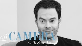 Bill Hader on Taking the Sketch Out of Comedy