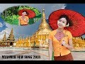 MYANMAR NEW SONG 2018 - MUSIC MYANMAR - NON STOP