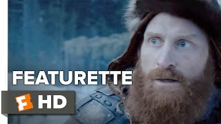 The Last King Featurette - The Story (2016) - Kristofer Hivju Movie HD