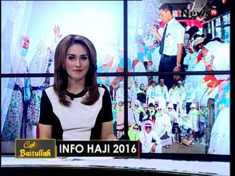 Video haji plus alia wisata