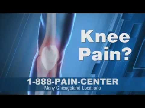 Knee OsteoArthritis Treatment